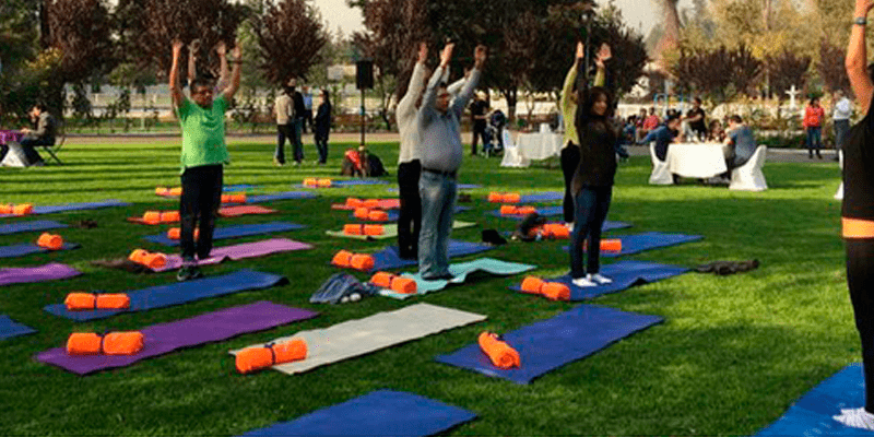 Implementar Yoga en tu empresa: Beneficios Totales
