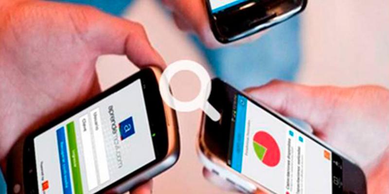 Uso del mobile learning en la formación de personas