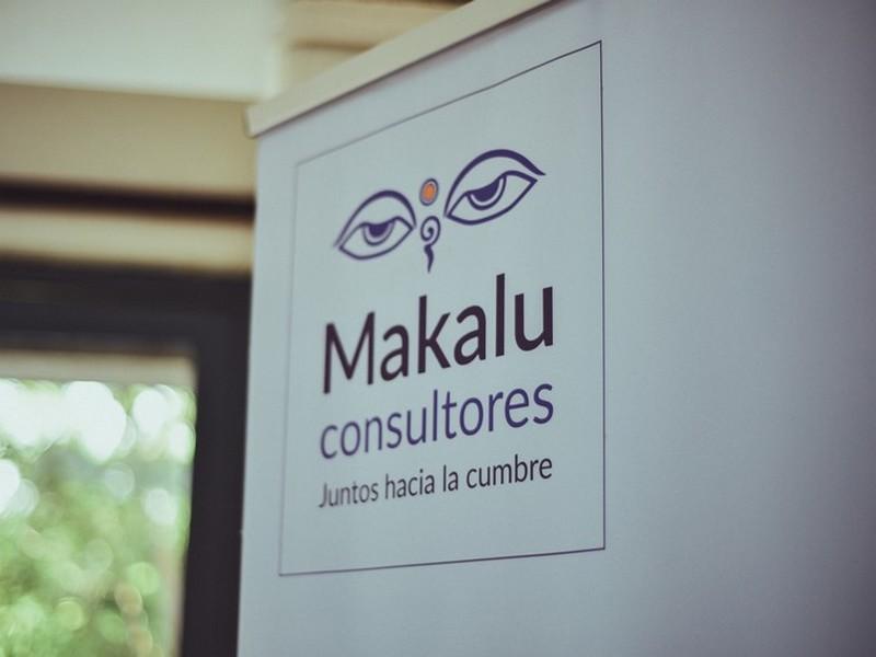 Makalu Consultores en Feria de Bienestar y Calidad de vida