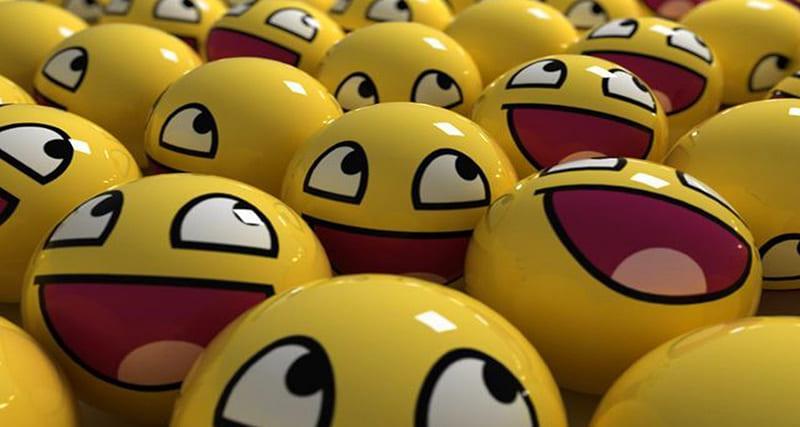 Estrés VS Yoga de la risa
