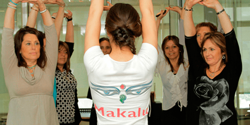 Programa integral de salud laboral