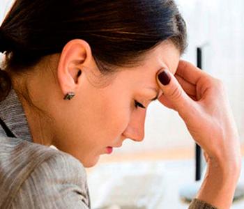 Acerca de los factores de riesgo psicosocial en el trabajo