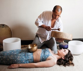 Sonoterapia: Sus Beneficios