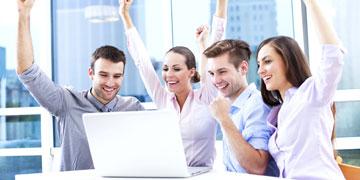 Mejorando entornos laborales