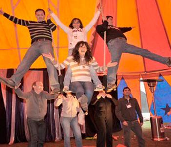 El teatro como herramienta de entrenamiento
