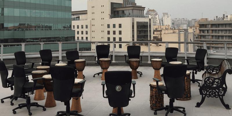 Drumming Coaching