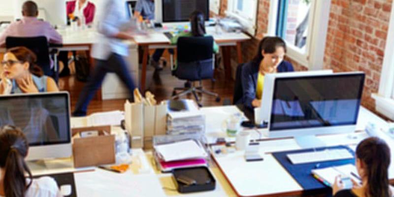 Identidad Digital y mundo laboral online