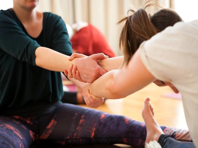 Yoga en tu Organización: ¿Por qué y Para Qué?