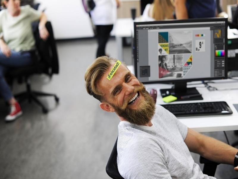 Cultura de la Felicidad: Creando Trabajos Rentables