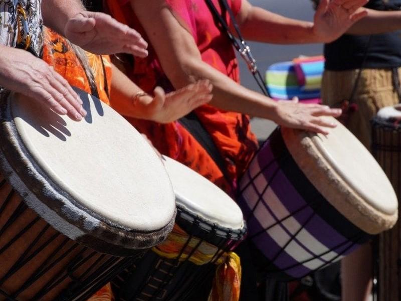 Conectémonos con Drum Coaching