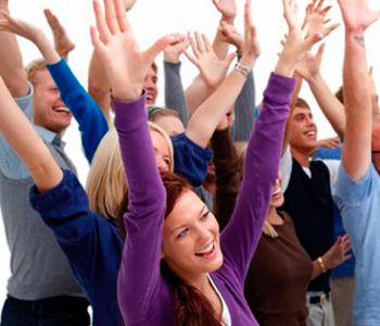 Para Cuerpo, alma y empresa: Laughter Yoga