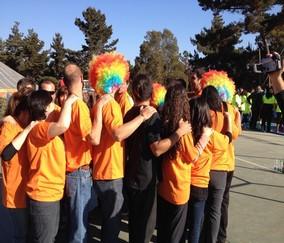 Taller El Circo: Ejercitando la Atención y Fidelización a Clientes
