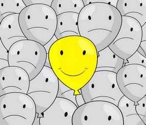 Psicología Positiva: ¡Felicidad Laboral!