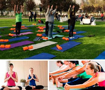 ¿Por qué Yoga en la empresa?