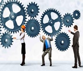 Engagement: Trabajadores Felices y Productivos