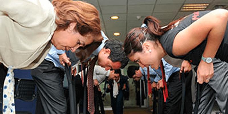 Makalu Consultores: especialistas en salud laboral (2015)