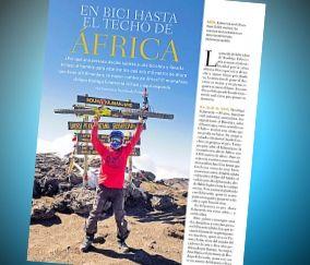 En la Cima del África, porque así es el alma de Makalu Consultores